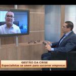 Entrevista à Rede Massa
