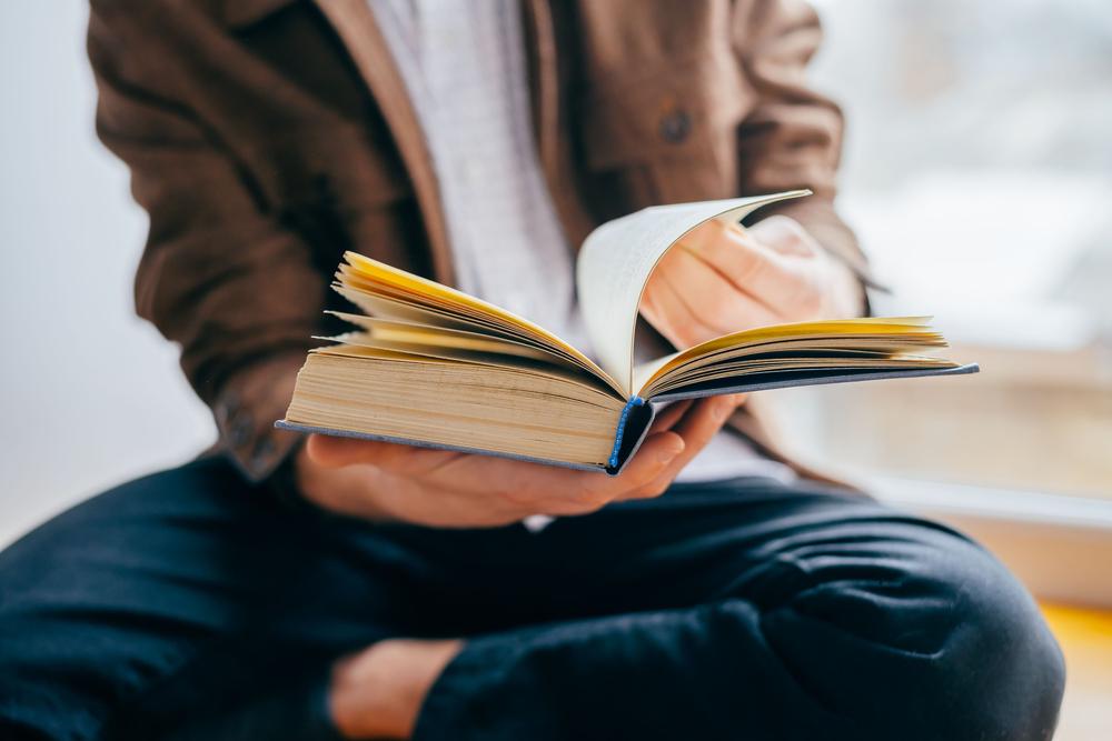 Todo líder precisa ser bom leitor